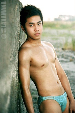 ALBERT CUNANAN of Angeles City 8