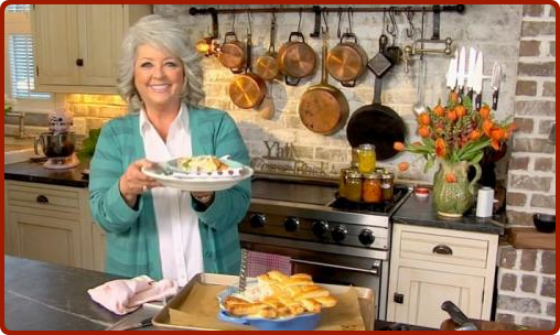 Paula Deen Real Women of Philadelphia