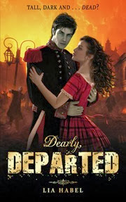 Dearly Departed hi-res UK book cover