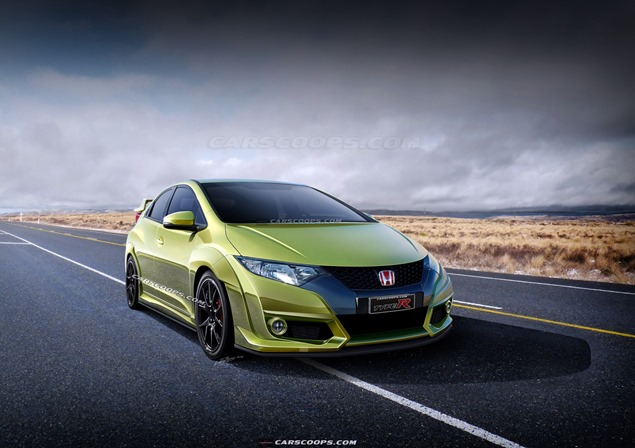 2015-Honda-Civic-Type-R