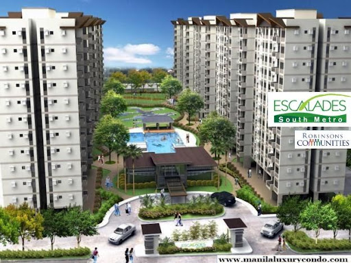 Escalade South Metro | Affordable Condo | No Down Easy Payment Scheme | EscaladeSouthMetro