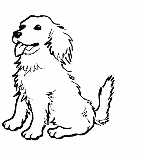 Free Coloring Pages Of Snoop Dogg Page