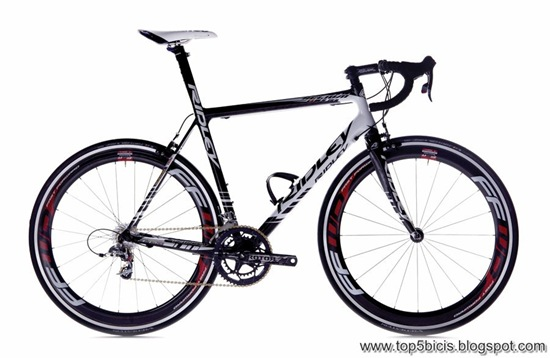 Ridley Helium 1204a
