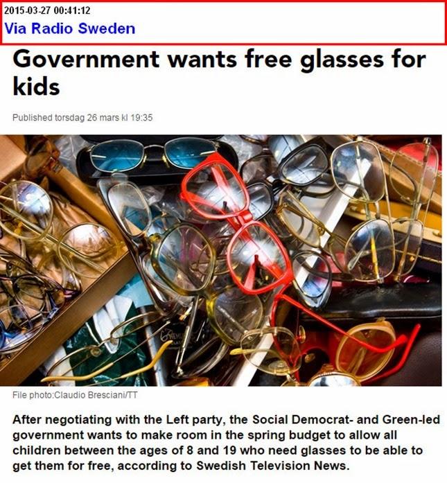 Se free glasses
