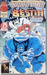 P00131 - Universo Marvel  Presenta