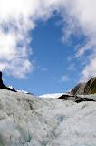 South Island - Franz Josef Gacier