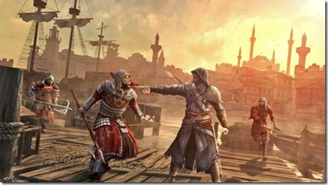 assassins creed reveltations stab 01