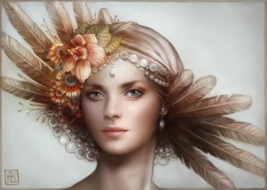 plumage_by_escume-d3j3ou0