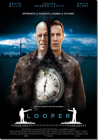 Looper – Chiudere il cerchio