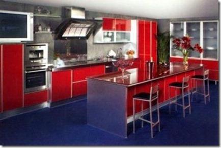Como Decorar Cocinas Modernas2_thumb[1]