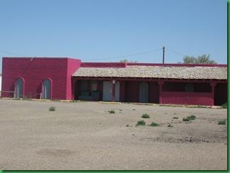 To Tucumcari, NM (50)