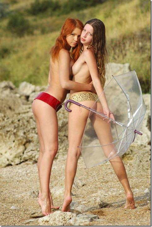 08-magrinhas-lesbicas-molhadinhas-1