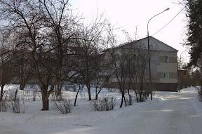 DSC 0143 6 корпус   зима