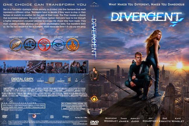 Divergent – Latino