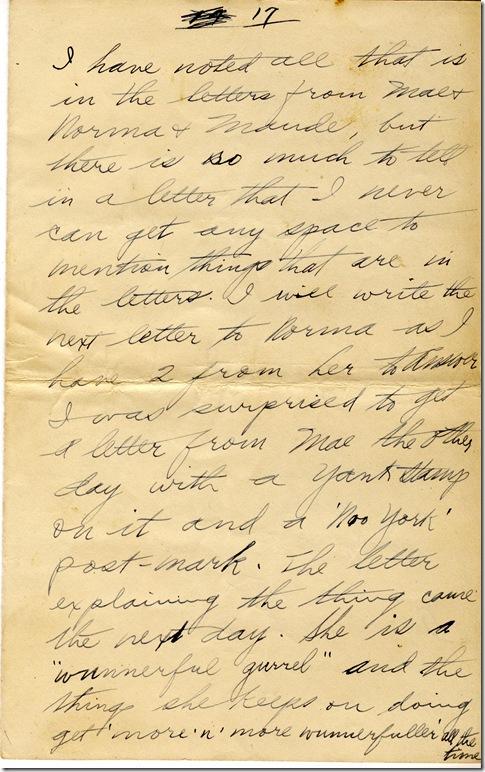 1 June 1919 17