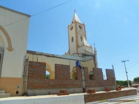 reforma da igreja 5