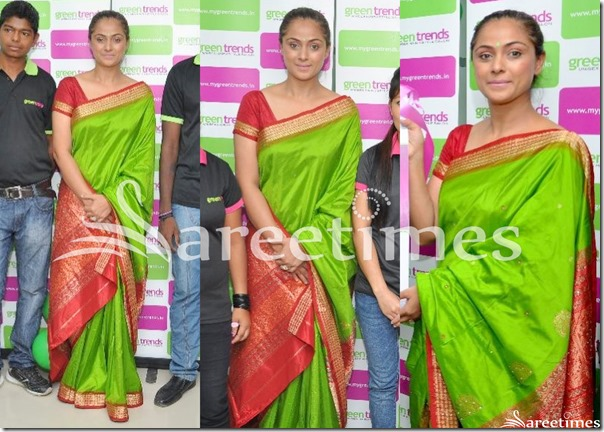Simran_Green_Traditional_Silk_Saree