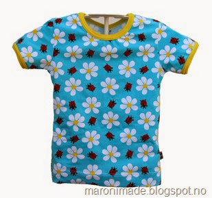 tskjorte med prestekrager- ikke publ