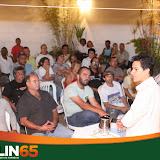 Reunião com apoiadores do Ver. Ravilson