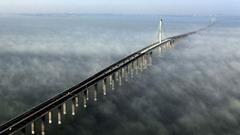sea-bridge
