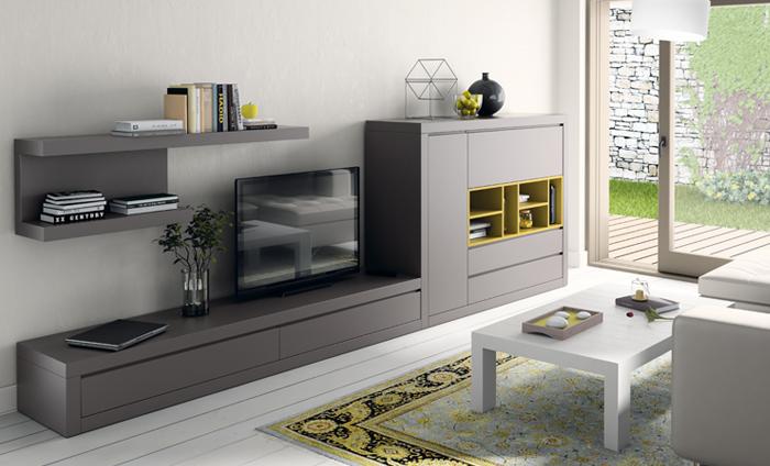 Muebles para el comedor calidad y dise o - Recibidores kibuc ...