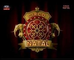 circo natal sic