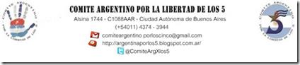 Comite Arg Libertad 5 - Cabecera 2
