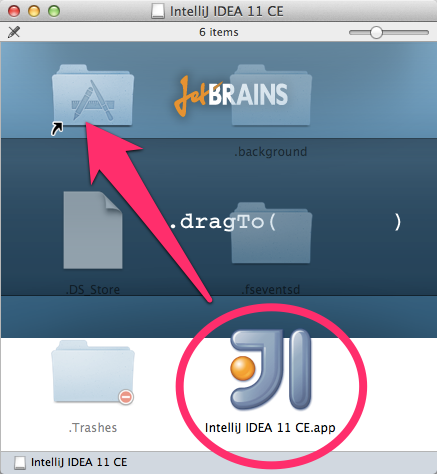 IntelliJ IDEA 11 CE