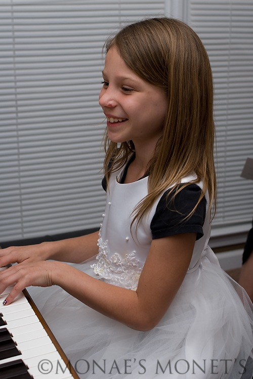 Brooke playing piano blog