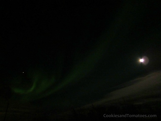 Yellowknife Aurora-1