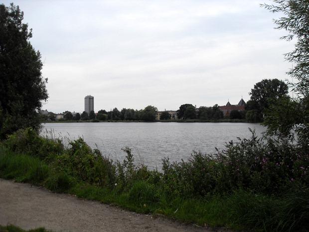 Søerne i København