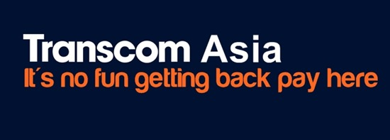 transcom worst in back pay