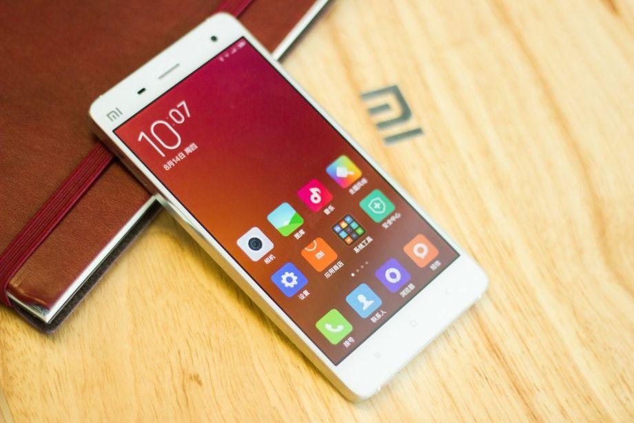 Xiaomi MIUI V6