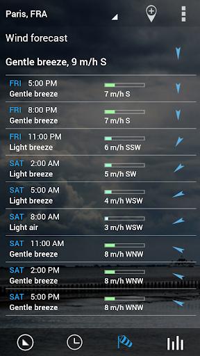 Sense Flip Clock & Weather For PC