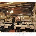 Restaurante Los Caracoles - Barcelona