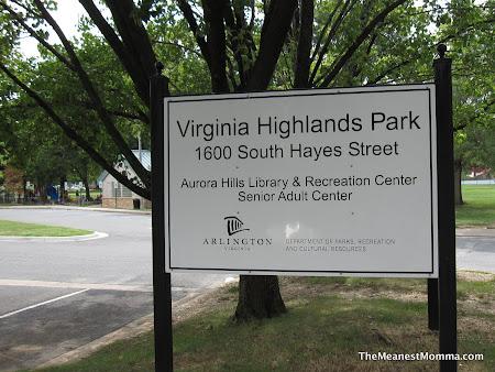 Virginia Highlands Park