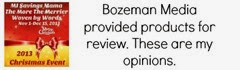 Bozeman Media Disclosure