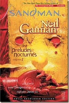 Sandman-Vol.1