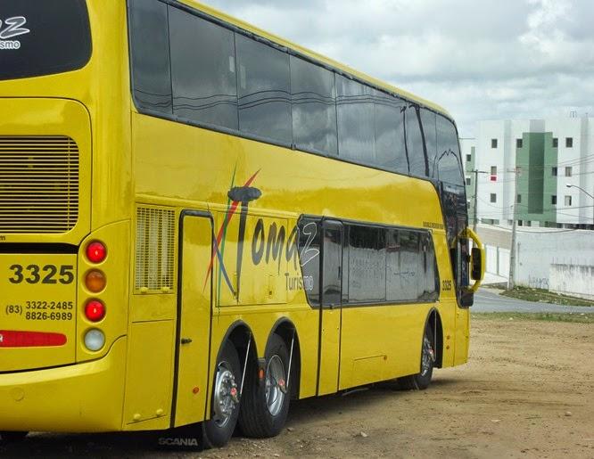 Tomaz - 3325 - Peterson Alves