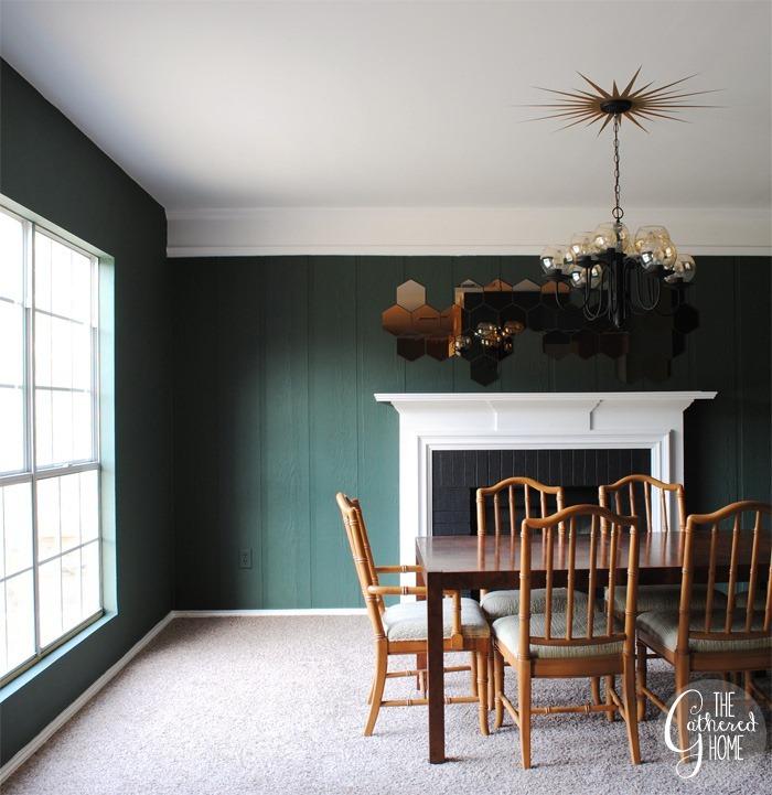 dining-room-midcentury-chandelier-honefoss-mirrors-4