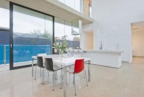 Cocina-integrada-minimalista
