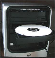cd/dvd driver
