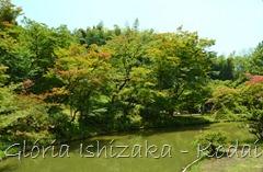 Glória Ishizaka - Kodaiji Temple - Kyoto - 2012 - 35