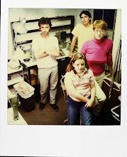 jamie livingston photo of the day October 13, 1984  ©hugh crawford