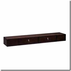 92-137 Alston under bed storage units