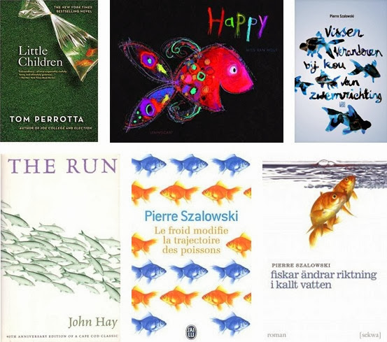 book covers fish 2