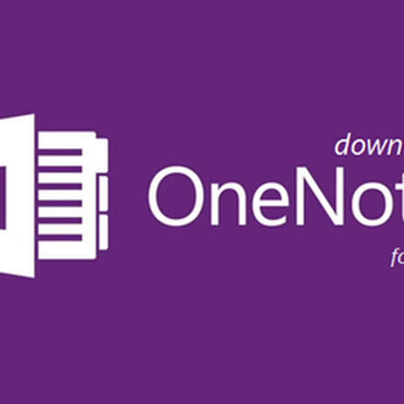 Download Microsoft OneNote 2013 Full Version for Free