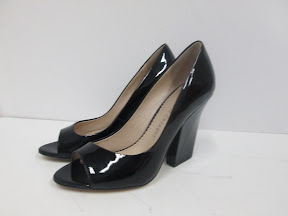 Jean-Michel Cazabat Pumps