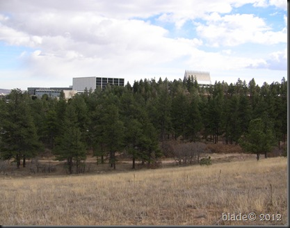 Air Force Academy 2