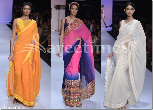Pooja_Kapoor_and_Pallavi_Jaipur_Sarees